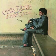 In The Jungle Groove - James Brown (2003, CD NUEVO)
