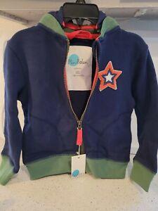 Mini boden Sweatshirt Size 3-4 nordkttb