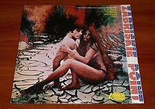PINK FLOYD ZABRISKIE POINT OST LP HEAVY VINYL USA PRESSING Grateful Dead SEALED