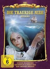 DVD * DIE TRAURIGE NIXE - RUSALKA - MÄRCHENKLASSIKER # NEU OVP &