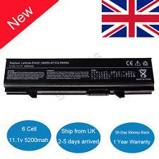 Laptop Battery for Dell Latitude E5400 E5410 E5500 E5510 KM742 RM668 KM760 T749D