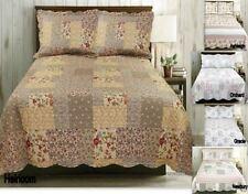 Édredons et couvre-lits lavable en machine multicolore pour chambre