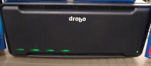 Drobo B800FS 42TB 8 Bay Array w/ Qty 3 X 14TB NEW  Drives  5 Year Warranty