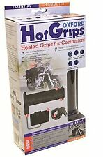 PAIRE POIGNEES CHAUFFANTES OXFORD HOT GRIPS COMMUTER