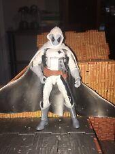 Marvel legends Deadpool Gray Ghost custom Figure 6? series