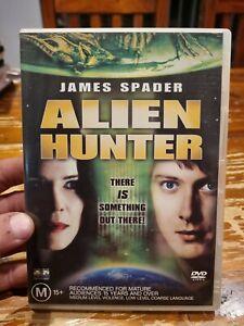 Alien Hunter RARE