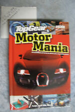 Top Gear Motor Mania - Ivan & Nik Berg OzSellerFasterPost!