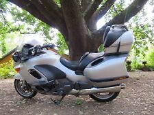BMW K1200LT  LEFT AND RIGHT  PANNIERS  FOR TRIKE/CHOPPER/BUGGY