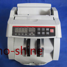 Digital Display Money Counter for EURO US DOLLAR Bill Cash Counting machine