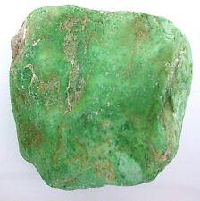 479 Gram Variscite AAA Alluvial Rough Gem Stone Gemstone Cab Cabochon vr21