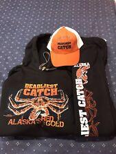 Alaska Deadliest Catch Clothing Bundle