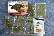 Platz Asuka 1:35 Girls and Panzers Film - Sherman Firefly kit #GP-36