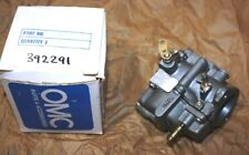 P/n 392291 / 0392291 OMC Johnson Evinrude - Carburettor Assembly