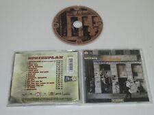 JAZZKANTINE/HEIß & FETTIG(RCA 74321 31525 2) CD ALBUM