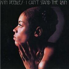 ANN PEEBLES I Cant Stand the Rain LP NEW Don Bryant James Mitchell Teenie Hodges