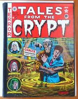 US - Tales from the Crypt (slipcase) 5 Hardcover Bände im Schuber (Z2)