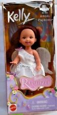 2001 Melody as the Angel Princess from Rapunzel Collection Barbie Mattel