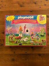 Playmobil 5492 Advent Calendar Unicorn Fairyland