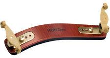 Kun Bravo Violin  Shoulder Rest Hardwood Soild Brass