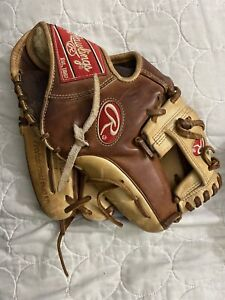 Rawlings 11.25 inch  Pro Preferred 2 Tone PROS12IC2T Baseball Glove RHT