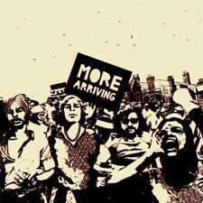 Sarathy Korwar: More Arriving 'Indies Exclusive' Red Coloured Vinyl LP Record