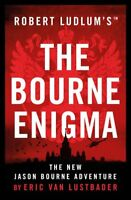 Robert Ludlum's (TM) The Bourne Enigma (Jason Bourne),Eric Van ,.9781784979492