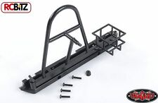 Metal Tough Armor Swing Away Tire Carrier & Fuel holder Gelande 2 G2 Fit Z-S1296