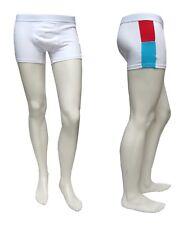 Boxershort Unterhose Slip Muga Gr.XXL Weiß