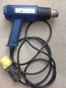 STEiNEL Type 3348 Hot Air Gun-Tool Heat Gun 110V - 1300W