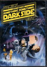 FAMILY GUY: SOMETHING, SOMETHING, DARK SIDE REGION 1 DVD BRAND NEW SEALED
