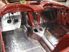 82-02 Camaro/Firebird HushMat Sound Deadening/Thermal Insulation, Full Body Kit