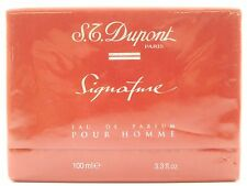 (GRUNDPREIS 199,90€/100ML) S.T. DUPONT PARIS SIGNATURE POUR HOMME 100ML EDP