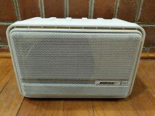 Bose 151 Environmental Speaker - Single Indoor/Outdoor 40W White