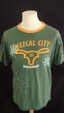 Camiseta Guru Verde Talla L a - 56%