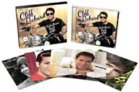 Cliff Richard - Just... Fabulous Rock 'n' Roll - Deluxe CD