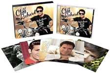Cliff Richard - Just... Fabulous Rock 'n' Roll [New & Sealed] Deluxe CD