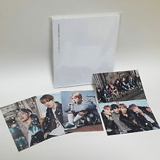 BTS Bangtan Boys The Wings Tour Official Sticky Note Set and General Photo 5pcs