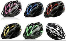 caschi da bicicletta bici uomo/donna/ragazzo/ragazza bike MTB ciclismo Safty