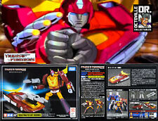 Transformers Authentic Masterpiece MP 40 Targetmaster Hot Rodimus / Hotrod New
