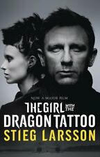 The Girl With the Dragon Tattoo-Stieg Larsson