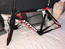 Cadre Stevens Super Prestige Disc 2020 Cyclo-cross cross