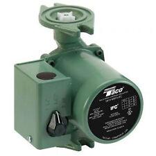 Taco 0015-HMS-F3 Cast Iron Pump