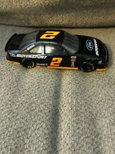 Nascar Racing Champions 1994 Edition, Rusty Wallace #2 Ford Motorsport Stock Car