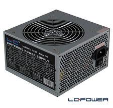 LC-Power - Netzteil LC600H-12 V2.31 - 600 Watt max. 12cm-Lüfter - Office-Serie