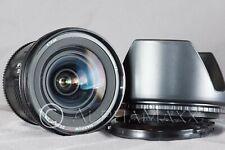 Minolta Maxxum 20mm f/2.8 Wide Angle Lens (Sony Alpha Mount)