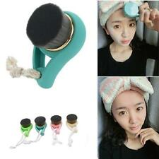 Soft Face Facial Bamboo Charcoal Deep Pore Brush Facial Care Cleaning Brush Mp