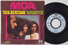 MOR * 1972 French PROG FUSION 45 * Listen To It!