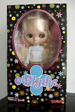 * WOW! SILVER SNOW BLYTHE SBL-3 DOLL * NRFB * NIB * FREE SHIP * US SELLER *