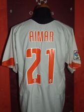 AIMAR VALENCIA 2005/2006 MAGLIA SHIRT CALCIO FOOTBALL MAILLOT JERSEY CAMISETA