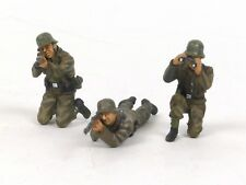 Figarti Miniatures ETG-052 WW2 Germans Protecting The Train Collectible Soldiers